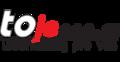 tojeono.cz logo!