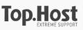 top.host logo!
