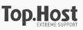 top.host logo