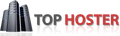 tophoster.org logo!