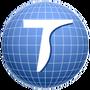 touchstone.hosting logo!