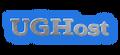 ughost.net logo!