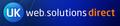 ukwebsolutionsdirect.co.uk logo!