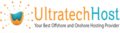 ultratechhost.com logo!
