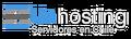 unhosting.cl logo