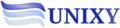 unixy.net logo!