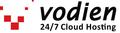 vodien.com logo!