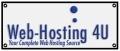 web-hosting4u.com logo!