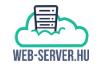 web-server.hu logo!