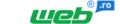 web.ro logo