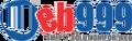 web999.in logo!