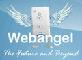 webangel.ie logo!
