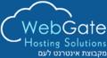 webgate.co.il logo