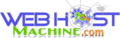 webhostmachine.com logo!