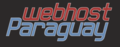 webhostparaguay.com logo!