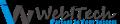 webitech.pk logo!