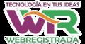 webregistrada.com.ar logo