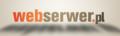 webserwer.pl logo!