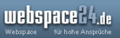webspace24.de logo
