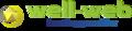 well-web.net logo!