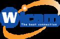wicam.com.kh logo