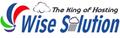 wisesolution.in logo