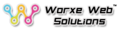 worxe.com logo!