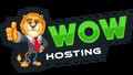 wowhosting.lk logo!