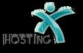 x-hosting.com.ua logo!