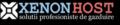xenonhost.ro logo