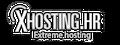 xhosting.hr logo