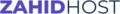 zahid.host logo