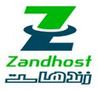 zandhost.com logo!