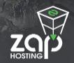 zap-hosting.com logo!