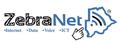 zebranet.co.bw logo