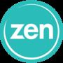 zen.co.uk logo