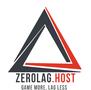 zerolag.host logo!