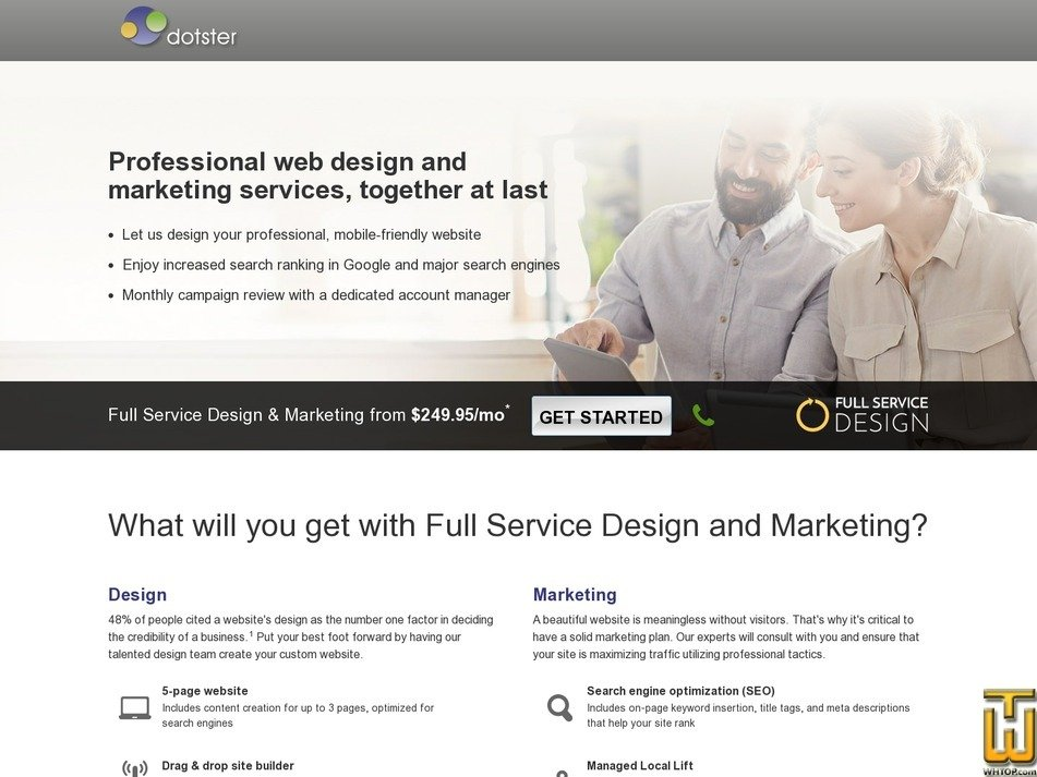 best full service search for people