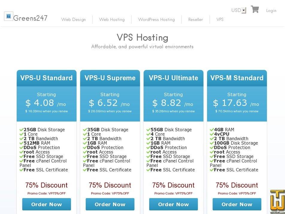 Free Vps Server Linux 2018