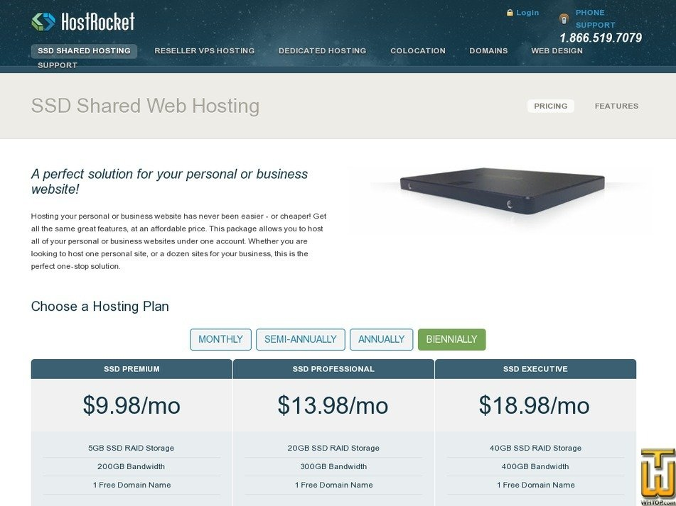 how to add another website in exixting shared hosting