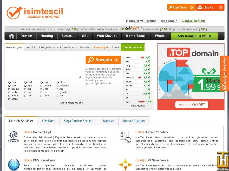Screenshot Of From Isimtescil