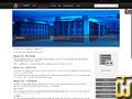 screenshot di Managed Server - Virtual Hosting Piano