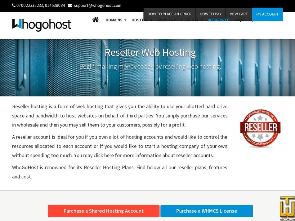 Screenshot of Plastic from whogohost.com