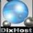 dixhost.org Icon