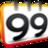 hosting99.it Icon