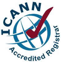 Icann Registrars list